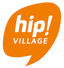 hip village logo